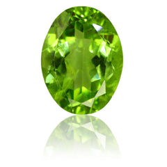 5.19ct Oval Peridot