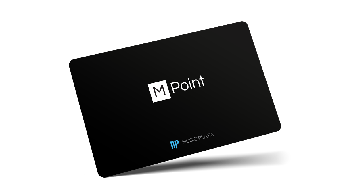 M Point by Music Plaza