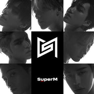SUPER M 1ST MINI ALBUM [ SUPER M ]