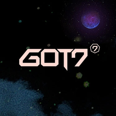GOT7 3RD ALBUM REPACKAGE