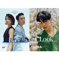 퍼스트룩 | 1ST LOOK VOL.217 [ LEE JUN-HYUCK, KIM OKBIN & JINYOUNG ]
