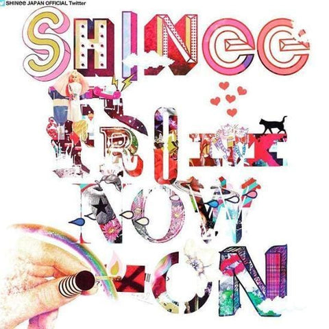 Shinee | 샤이니 | THE BEST FROM NOW ON