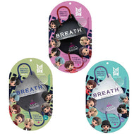 BTS TINYTAN |  BREATH QUINTET MASK | 2EA in PACK