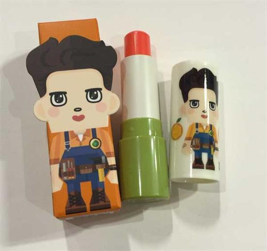 EXO D.O</strong><br/>PAPER TOY<br/>LIP BALM / JAMONG