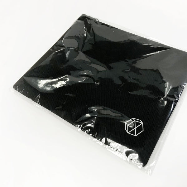 EXO PLANET #3 / POUCH - only BLACK color