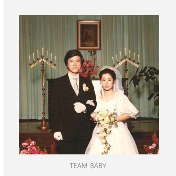 THE BLACK SKIRTS | 3RD ALBUM / PART.1 [TEAM BABY]