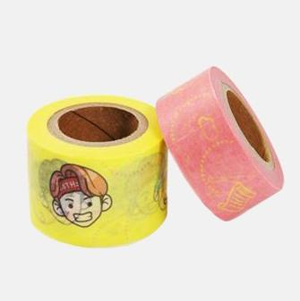 MUSIC PLAZA Goods BTS | 방탄소년단 | 4th Muster - Happy Ever After | Masking Tape Set