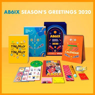 AB6IX 2020 SEASON'S GREETINGS
