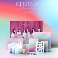 MUSIC PLAZA Photo Book SEASON'S GREETING ONLY APINK 2019 SEASON'S GREETINGS [ETERNAL JEWELS]