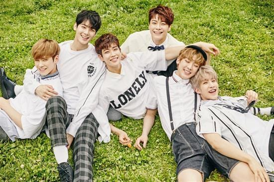 Astro | 아스트로 | SUMMER VIBES POSTER B TYPE POSTER