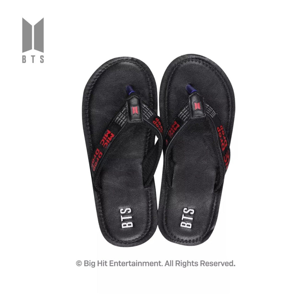 BTS FLIP-FLOPS | OFFICIAL MD