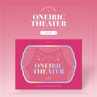 아이즈원 | IZ* ONE ONLINE CONCERT [ ONEIRIC THEATER ] BLU-RAY