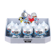 LINE FRIENDS BT21 COLLECTIBLE FIGURE BLIND PACK VOL.4 WINTER THEME