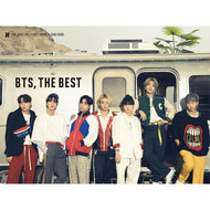 BTS | BTS, THE BEST |  初回限定盤 B VER. JAPANESE BEST
