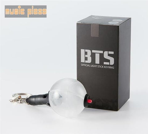 <strong>BTS | 방탄소년단 |</strong> OFFICIAL LIGHT STICK KEYRING<br/>ARMY.ZIP+
