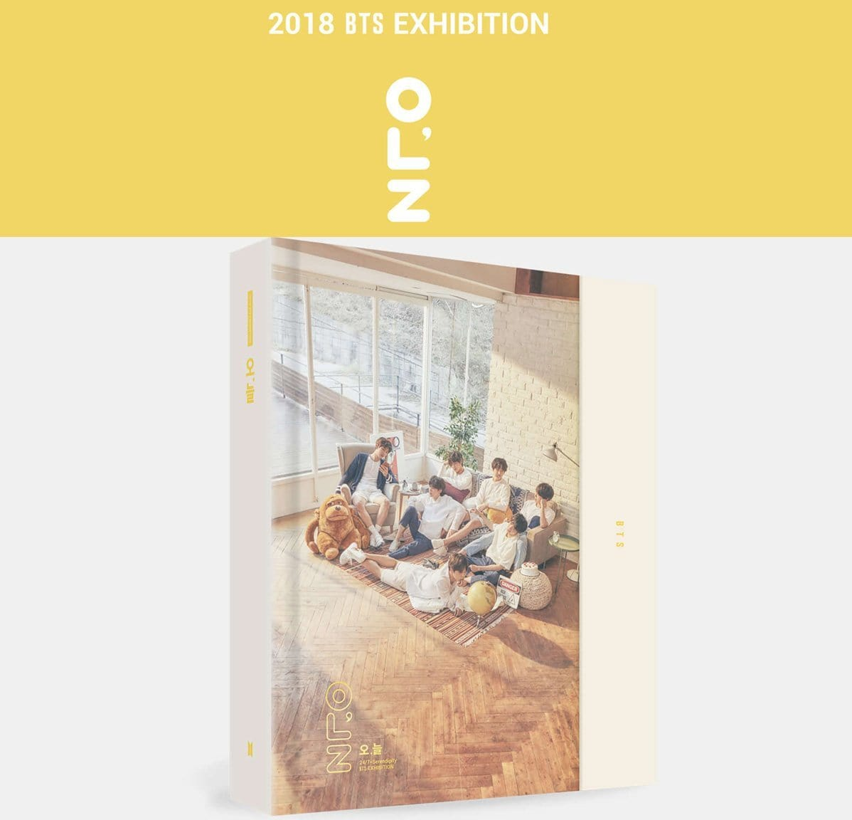 BTS EXHIBITION