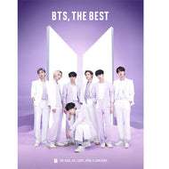 BTS | BTS, THE BEST |  初回限定盤 C VER. JAPANESE BEST