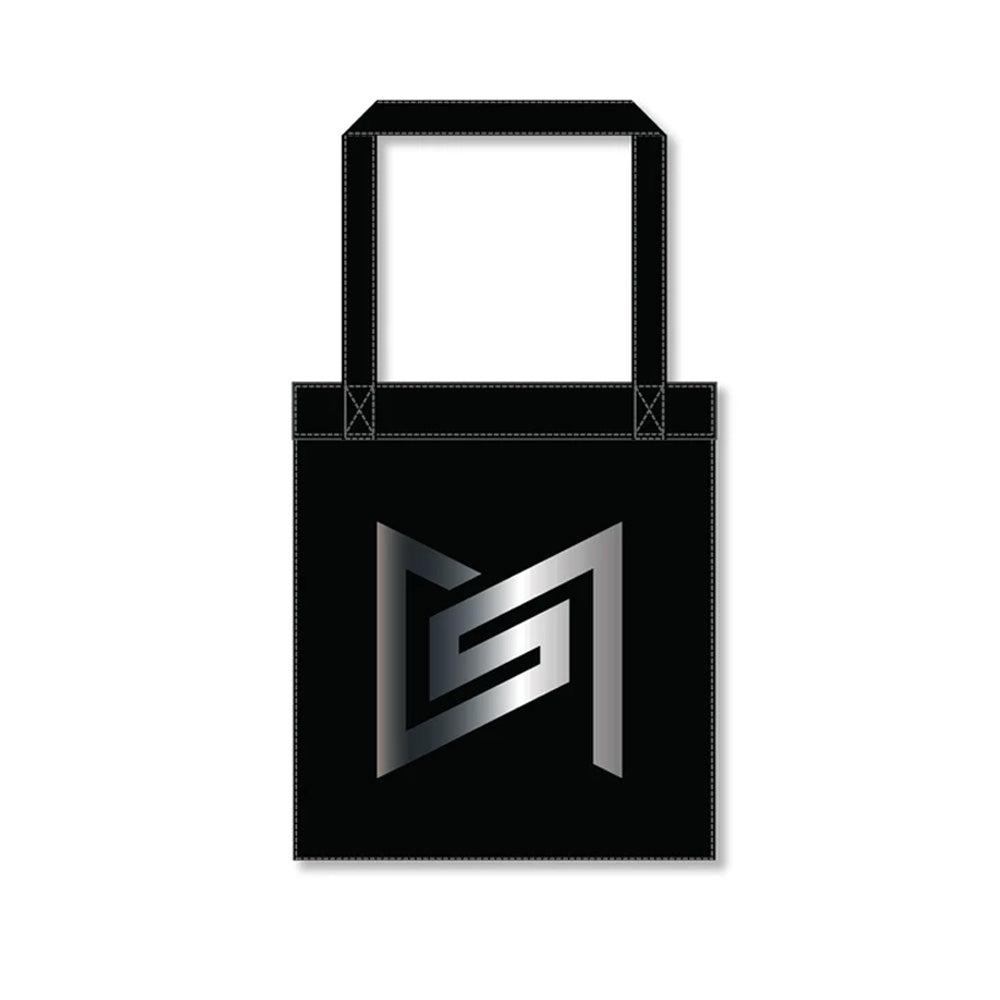 SUPER M CANVAS TOTE  BAG | OFFICIAL MD