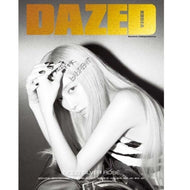DAZED & CONFUSED KOREA 2019-10 [ ROSE OF BLACKPINK ]