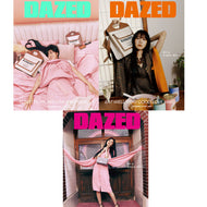 DAZED& CONFUSED KOREA [ MAY 2020 ]