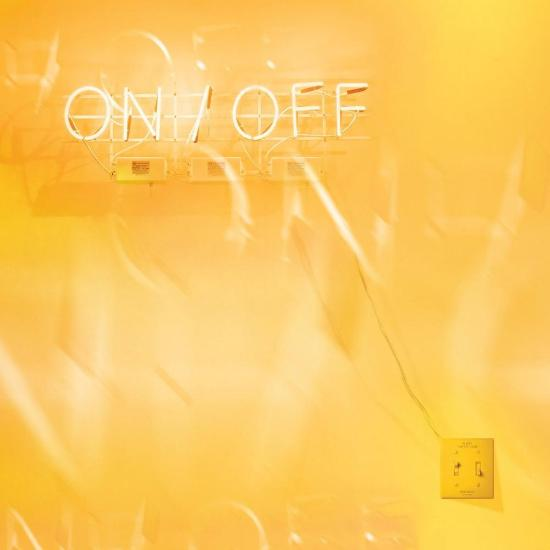 MUSIC PLAZA CD ONF | 온앤오프 | 1st Mini Album - ON/OFF