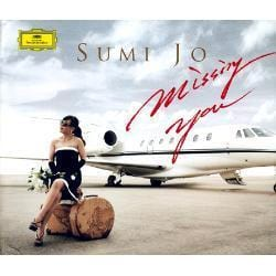 MUSIC PLAZA CD <strong>조수미 | Jo, Sumi</strong><br/>Missing You