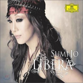 MUSIC PLAZA CD <strong>조수미 Jo, Sumin | Libera</strong><br/>