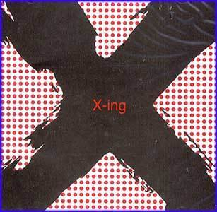 MUSIC PLAZA CD 엑스-싱 X-ing | 1집</strong><br/>