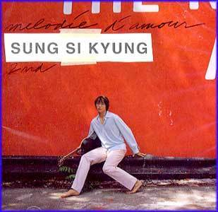 MUSIC PLAZA CD 성시경 | SUNG, SIKYUNG</strong><br/>2ND ALBUM<br/>Melodie d''Amour