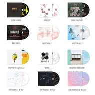 MUSIC PLAZA Goods LOVE YOURSELF 'Answer' 방탄소년단 | BTS CD COASTER | OFFICIAL MD