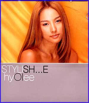 MUSIC PLAZA CD <strong>이효리  Lee, Hyolee | 1집 -Stylish….</strong><br/>