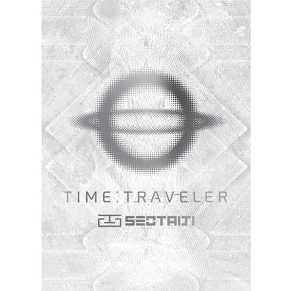 MUSIC PLAZA DVD 서태지 | SEO TAIJI | SEOTAIJI 25 TIME : TRAVLER (1 BLU-RAY + 2 DVD)