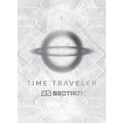 서태지 | SEO TAIJI | SEOTAIJI 25 TIME : TRAVLER (1 BLU-RAY + 2 DVD)