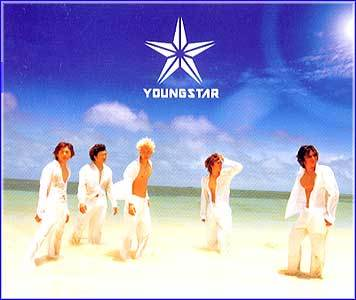 MUSIC PLAZA CD <strong>영스타  Youngstar  | 1집 </strong><br/>