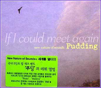 MUSIC PLAZA CD <strong>푸딩  Pudding  | If I Could meet again </strong><br/>