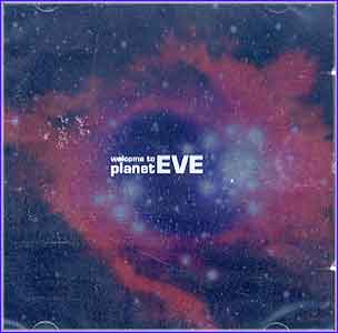 MUSIC PLAZA CD 이브 Eve | 6집/Welcome to Planet