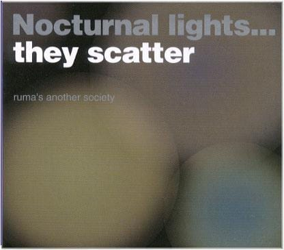 MusicPlaza CD 이루마  Yiruma Nocturnal Lights...they scatter