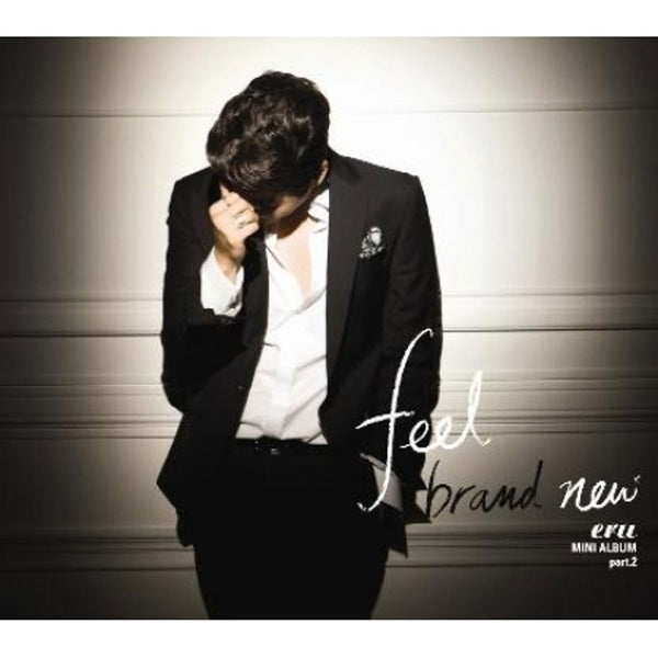 ERU MINI ALBUM [ FEEL BRAND NEW PART.2 ]