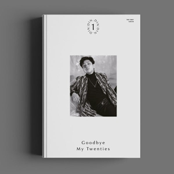 딘딘 | DEAN DEAN 1ST ALBUM [ GOODBYE MY TWENTIES ]