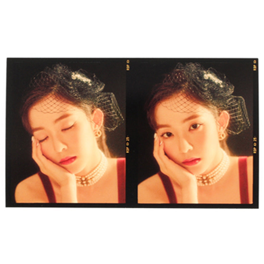 RED VELVET [ FILM SET ] La Rouge CONCERT GOODS