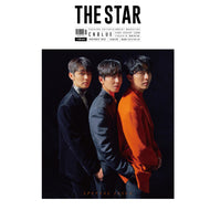 THE STAR 2020-11 [ CNBLUE ]