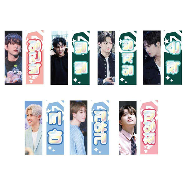 GOT7 SLOGAN TOWEL