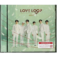 GOT7 LOVE LOOP ~Sing for U Special Edition~ JAPANESE ALBUM