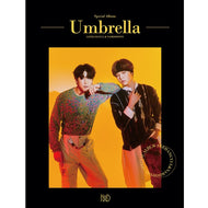 한결  도현 | H&D SPECIAL ALBUM [ UMBRELLA ] ALBUM+PHOTOBOOK