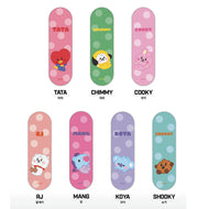 BT21 BABY PHONE HOLDER STICK | OFFICIAL MD