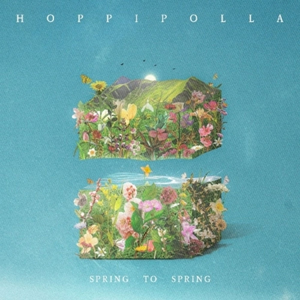 호피폴라 | HOPPIPOLLA 1ST MINI ALBUM [ SPRING TO SPRING ]