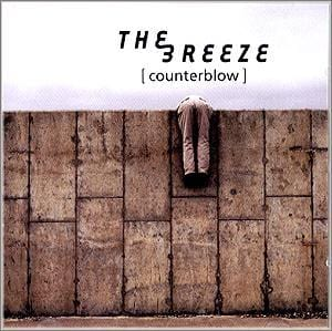 MUSIC PLAZA CD 브리즈 The Breeze | Conterblow