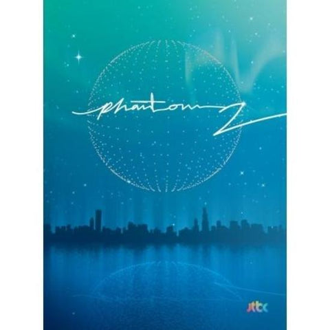 Phantom Singer | 팬텀싱어 | Season 2 [2 CD]
