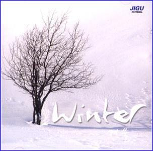 MUSIC PLAZA CD 겨울 VA/Winter | 겨을