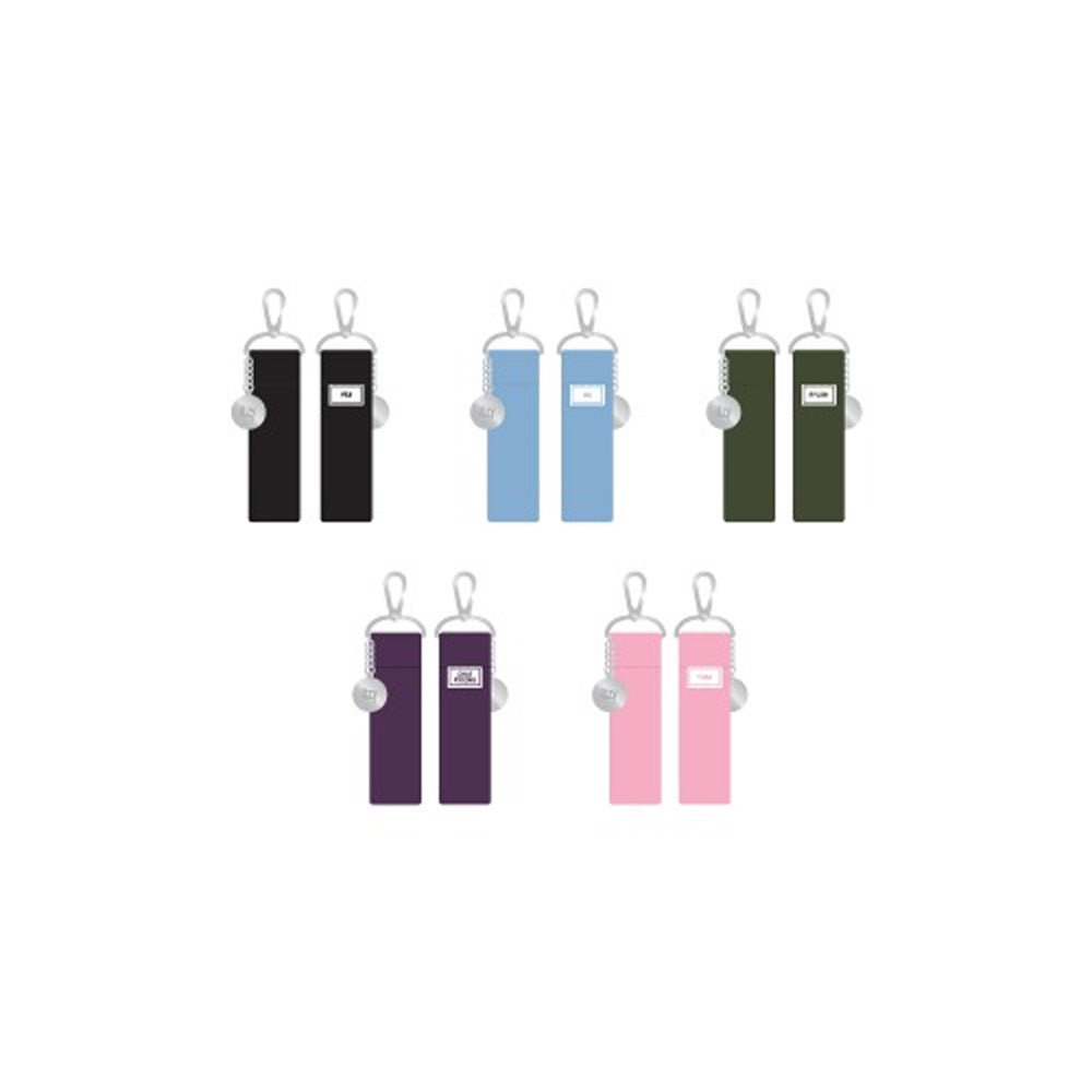 ITZY [ CASE WABBING STRAP ]  LIGHT RING POP-UP STORE 2ND MD